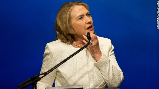 Hillary Clinton book coming in 2014