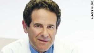Dr. Arthur Agatston