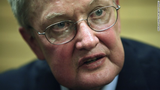 <a href='http://www.cnn.com/2013/04/04/showbiz/roger-ebert-obituary/index.html' target='_blank'>Film critic Roger Ebert</a> died on April 4, according to his employer, the Chicago Sun-Times. He was 70. Ebert had taken a leave of absence on April 2 after a hip fracture was revealed to be cancer.