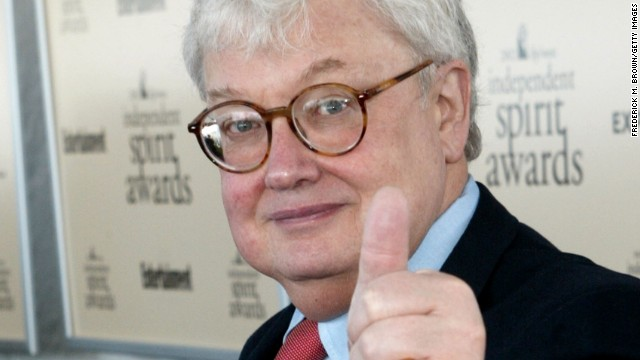"The late ""thumbs up"" film critic Roger Ebert's career is featured in the <a href='http://www.cnn.com/SPECIALS/showbiz/cnn-films-roger-ebert-life-itself/index.html' target='_blank'>CNN Film ""Life Itself"" -- debuting Sunday, Jan. 4 at 9 p.m. ET. </a>In his reviews, Ebert pulled no punches. Click through the photos to see his high praise ... along with some of Ebert's most devastating lines."