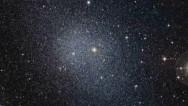 Científicos, a punto de ver la materia oscura