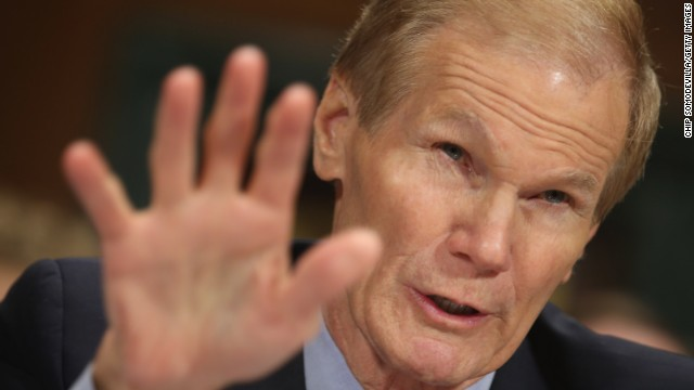 Sen. Nelson endorses same-sex marriage