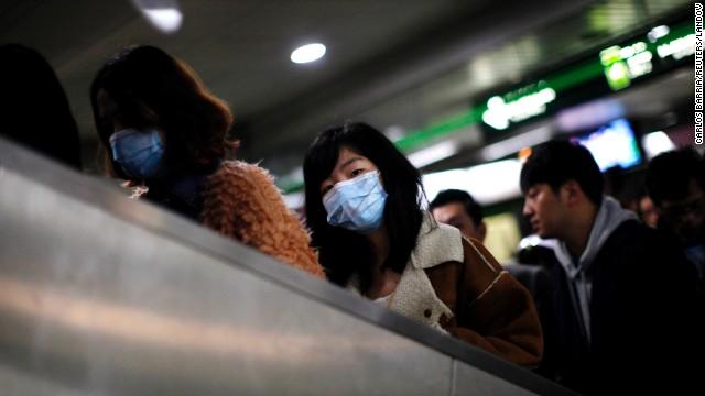 Sube a seis la cifra de muertos en China por la nueva gripe aviar