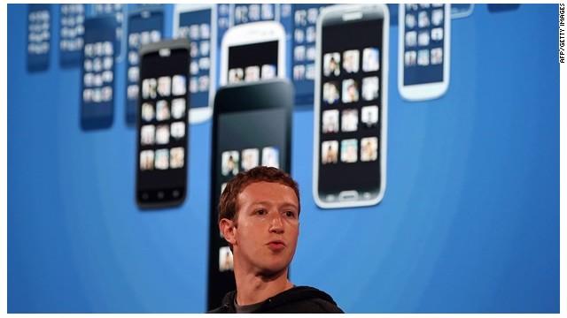Los detalles sobre Facebook Home que Zuckerberg no te contó