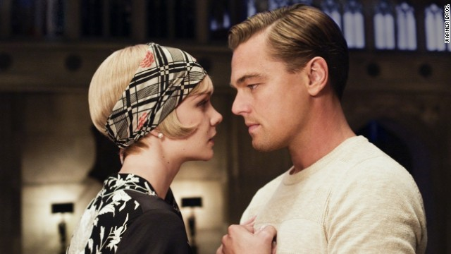 'Gatsby' trailer gives glimpse of 'Back to Black' cover