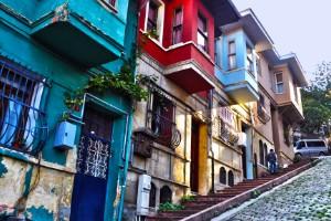Balat, Estambul, Turquía