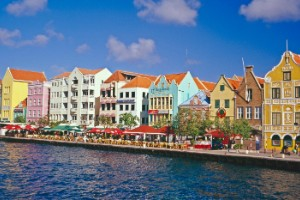 Willemstad, Curazao