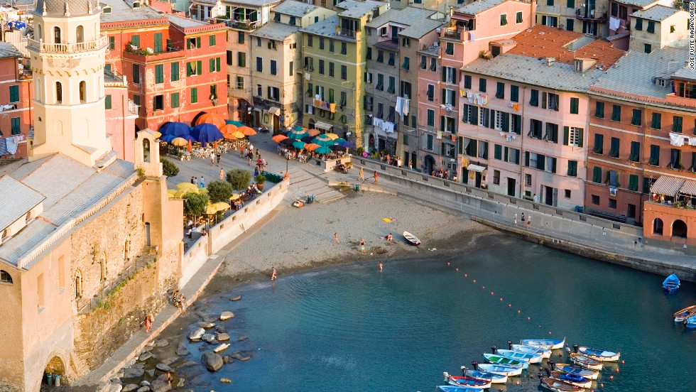 Vernazza, Italia