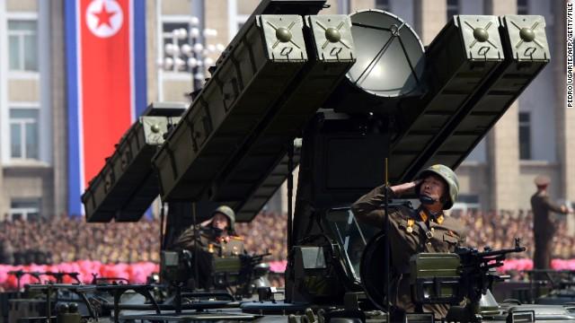 Rusia pedirá a Corea del Norte poner fin a su programa nuclear