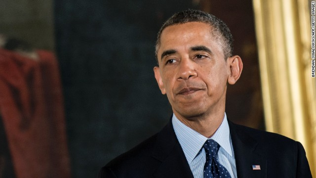 CNN Poll: Obama at 51% approval but lower on key issues