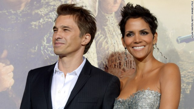 Halle Berry might be getting married this weekend