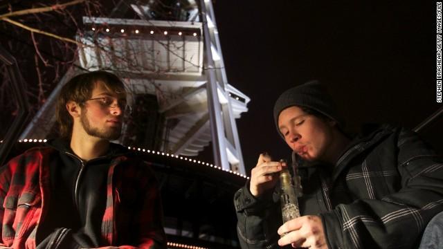 El turismo de la marihuana en Seattle toma impulso tras su legalización