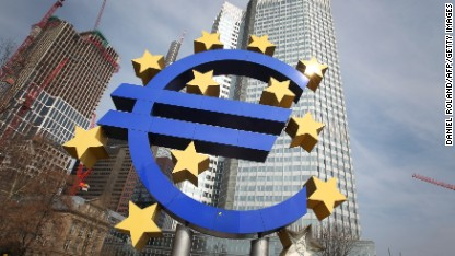 Austerity drives down Europe's deficits