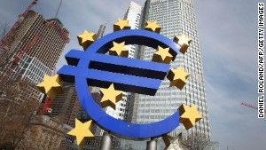 OECD: Europe faces unemployment crisis
