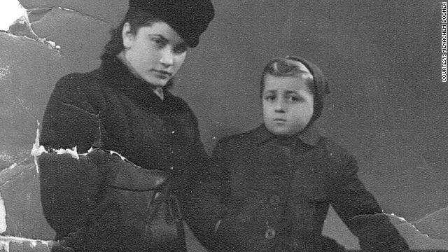 Auschwitz survivor\'s search for long-lost twin