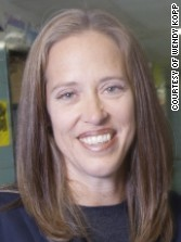 Wendy Kopp