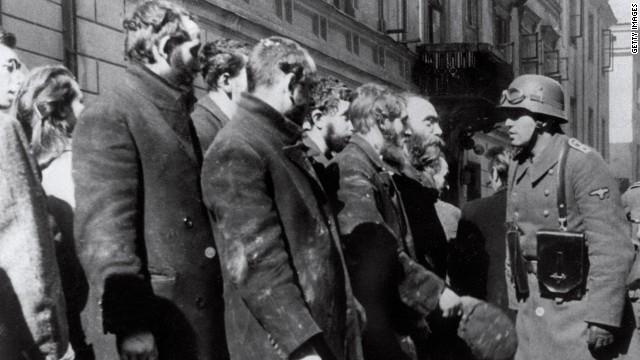 Holocaust survivors still hope for proper reparations cnn radio