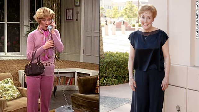 "Since Georgette Franklin, Georgia Engel has appeared in films like ""The Sweetest Thing,"" lent her voice to animated features like ""Open Season and guest-starred on series like ""Passions."" She recently played Mamie on ""Hot in Cleveland."""