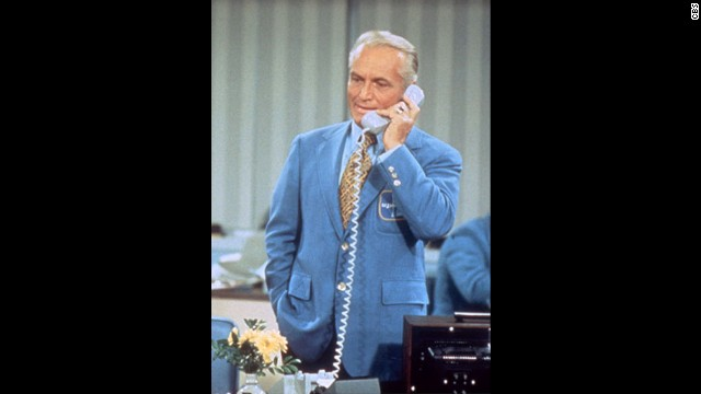 "Ted Knight, who played Ted Baxter on ""Mary Tyler Moore,"" was one of the stars of the classic film comedy ""Caddyshack"" and went on to play Henry Rush on TV's ""Too Close for Comfort."" He died in 1986 at 62."
