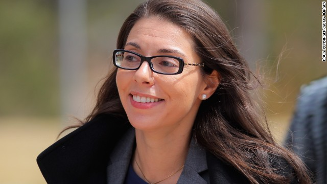 Fox News reporter Jana Winter grateful for court win on sources