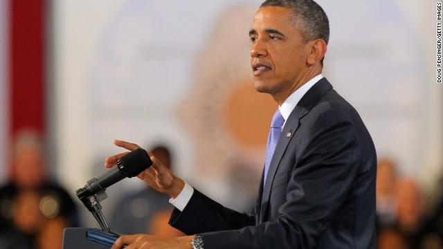 ¿Quién maneja la cuenta en Twitter de Obama?