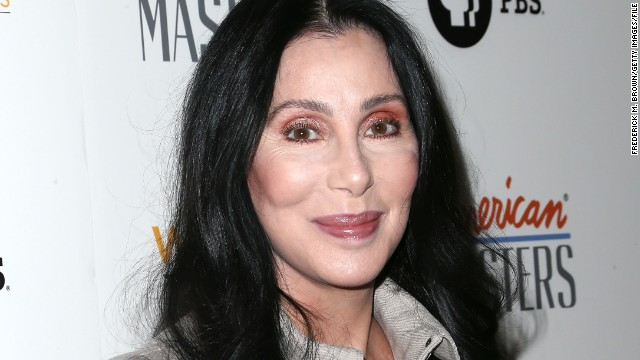 That one time Twitter thought Cher was dead