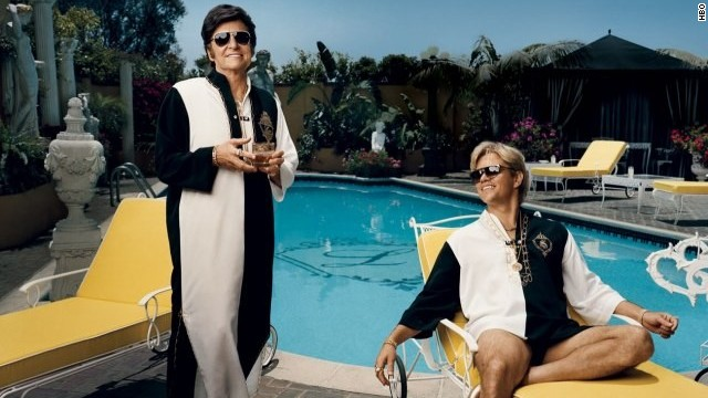 Trailer Park: Behind the Candelabra