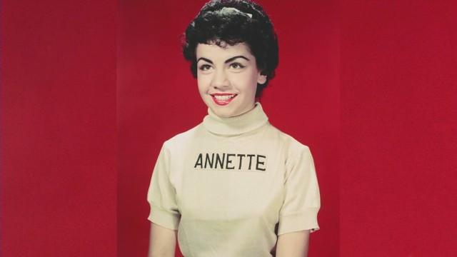 'Mickey Mouse Club' original Annette Funicello dies - CNN.com