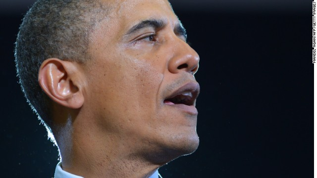 Obama calls reports of IRS targeting 'outrageous'