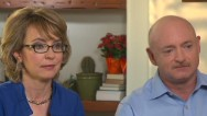 Gabby Giffords still loves gun culture