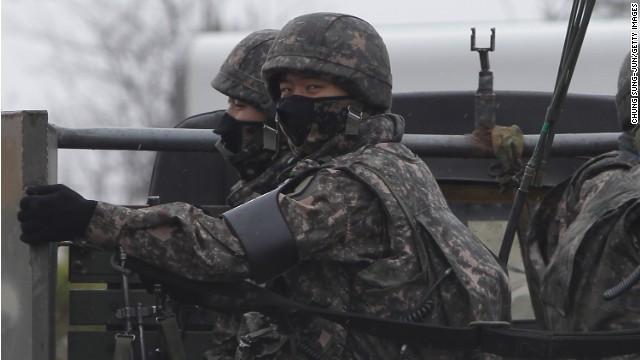 Corea del Norte recomienda a los extranjeros en Corea del Sur que se pongan a salvo