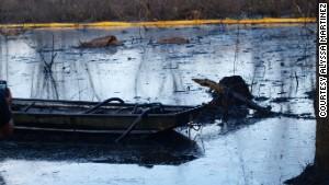 Spill strengthens Keystone foes