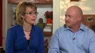 CNN Exclusive: Giffords still a gun fan