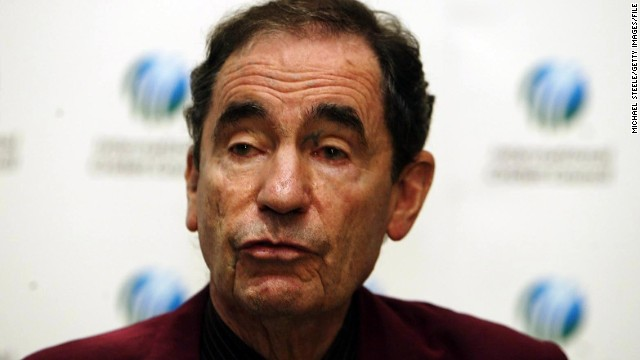 Albie Sachs was appointed to serve as one of 11 judges in South Africa's Constitutional Court after the country's first democratic elections in 1994. A distinguished lawyer and political activist, Sachs helped write the country's post-apartheid constitution.