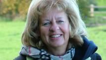 Lesley Abdela