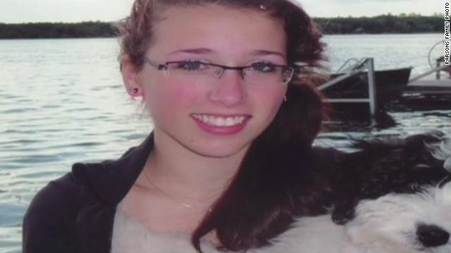 Una menor canadiense se suicida por presunto