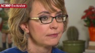 Giffords lobbies despite speech struggles