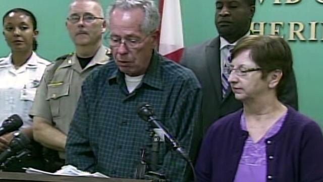 Encarcelan a pareja que presuntamente secuestró a sus hijos y huyó a Cuba