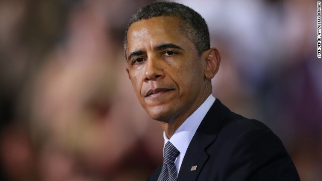 Obama on gun compromise: 'A lot of work remains'