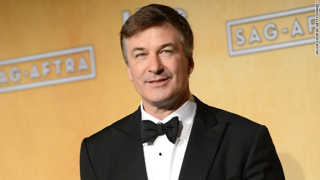 Alec Baldwin is reportedly in talks with NBC to host a talk show that would air at 1:35 a.m.