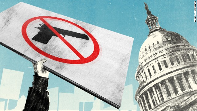 Will Navy Yard rampage move the dial on gun control?