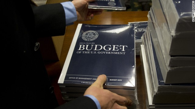 Breaking: Obama makes budget pitch