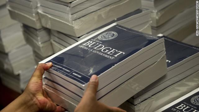 Obama propone un presupuesto para reducir el déficit en EE.UU.