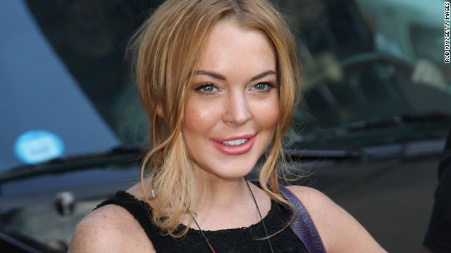 Reason redheads are proud of Lindsay Lohan: Because she keeps redheads in the news.