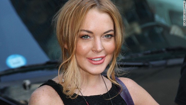 Lindsay Lohan changes rehab facilities