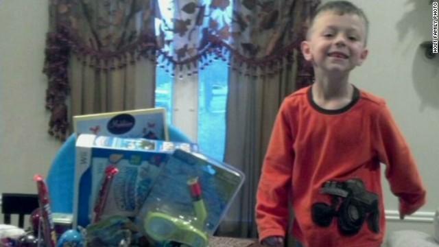 Detienen al padre de un niño de 4 años que mató a otro de 6 años