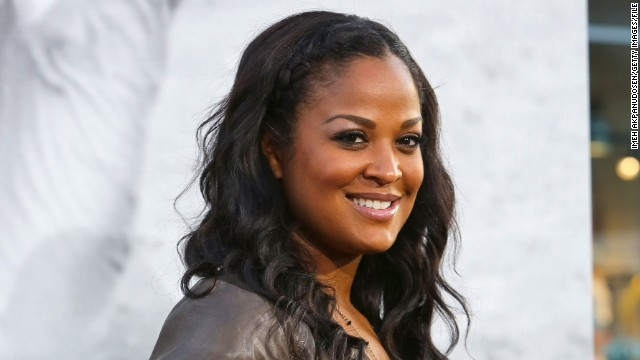 Laila Ali tells athletes to stop complaining: They have it easy