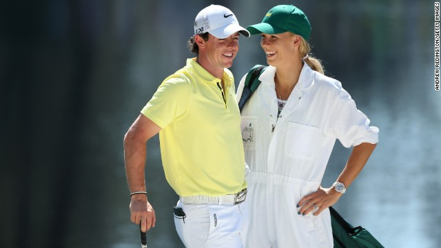 Photos: The Masters: Par 3 Contest