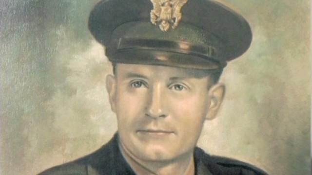 Un sacerdote militar recibe la Medalla de Honor en Estados Unidos