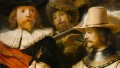 Rembrandt van Rijn's